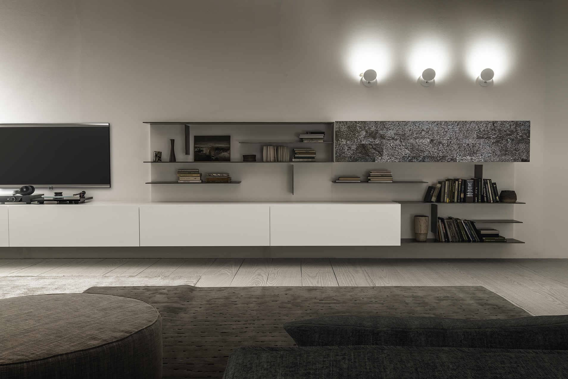 Casa Design Presotto.Presotto I Modulart