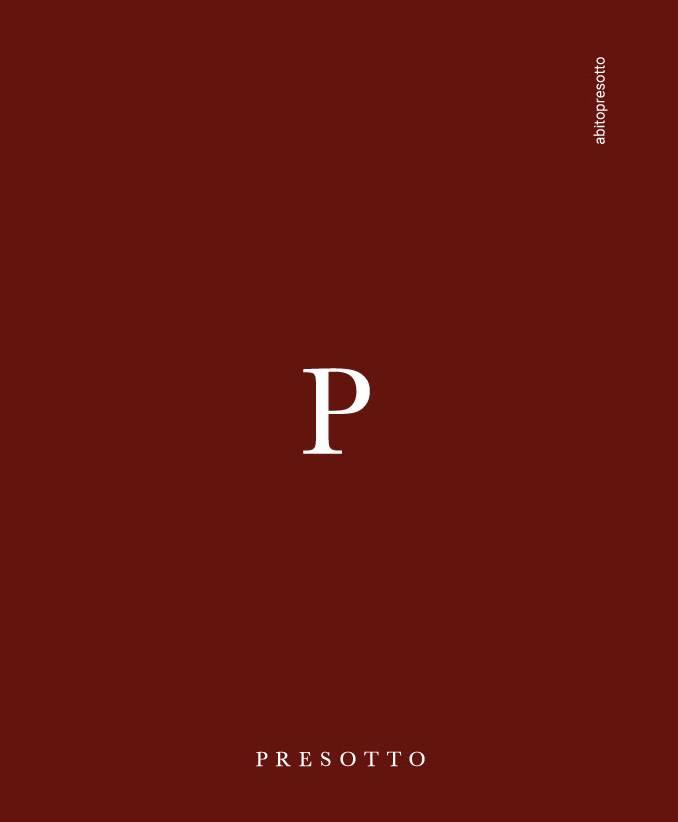 Abitopresotto Catalogue 2019