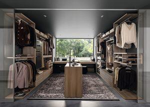 Cabine Armadio Componibili Prezzi.Presotto Walk In Closets