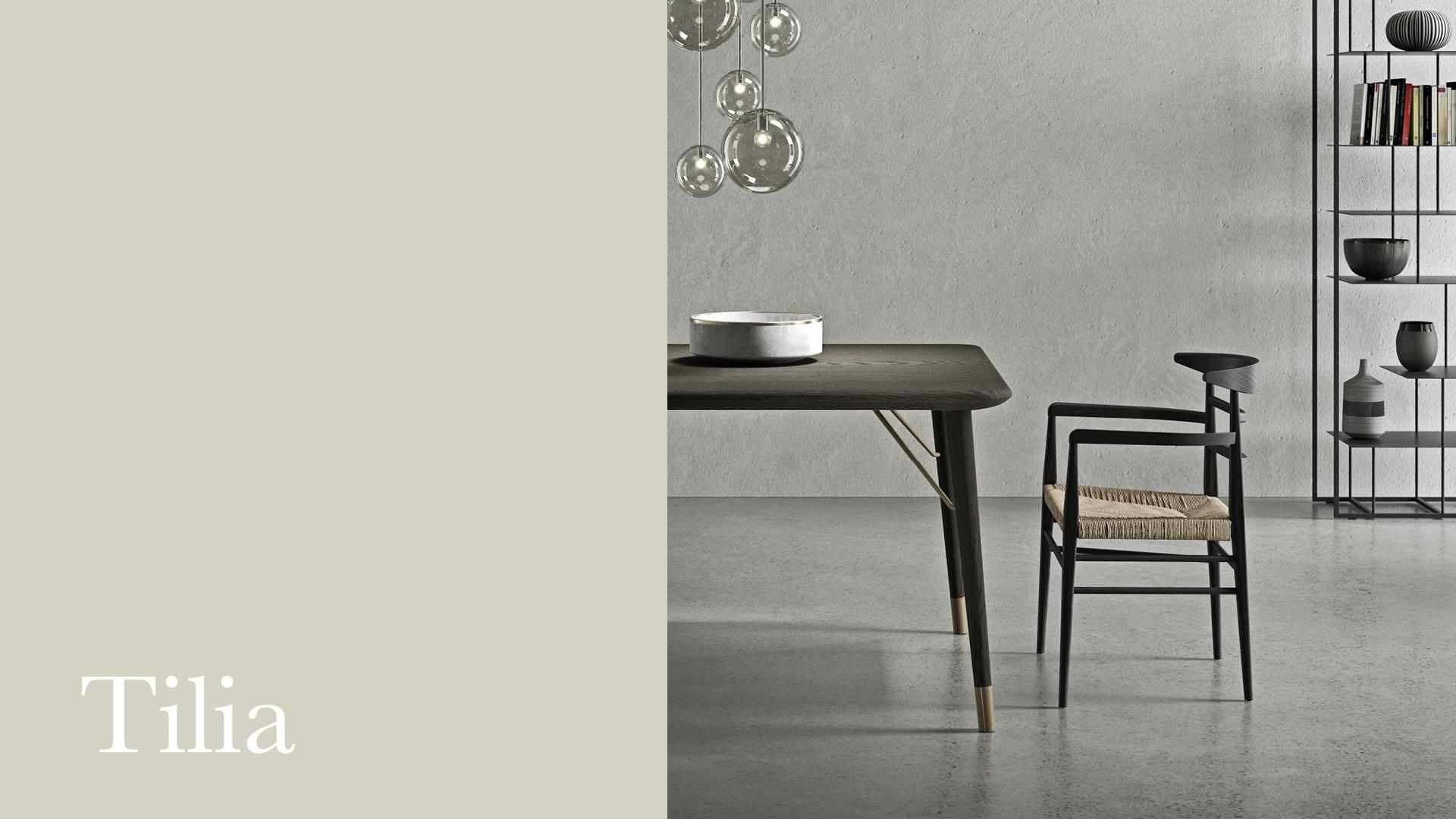 Classic Design Italia Mobili.Presotto Tilia